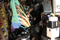 Honda Civic 2007 - Tempomat beszerelés (AP900)_04