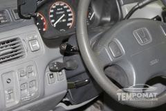 Honda CR-V 1998 - utólagos tempomat beszerelés (AP500)-01