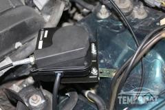 Honda CR-V 1998 - utólagos tempomat beszerelés (AP500)-06