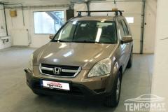 Honda CR-V 2004 - Tempomat beszerelés (AP500)_06