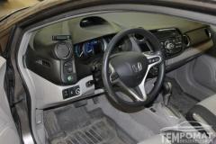 Honda Insight 2011 - Tempomat beszerelés_01