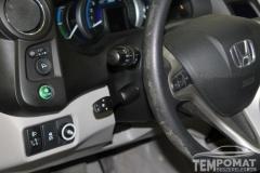 Honda Insight 2011 - Tempomat beszerelés_03