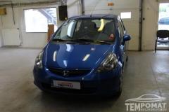 Honda Jazz 2005 - Tempomat beszerelés_03