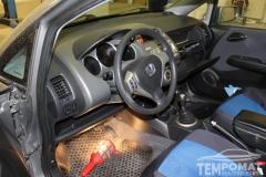 Honda Jazz 2006 - Tempomat beszerelés_01