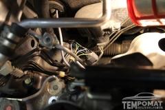 Honda Jazz 2006 - Tempomat beszerelés_02