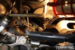 Honda Jazz 2006 - Tempomat beszerelés_03