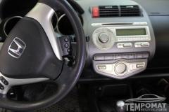 Honda Jazz 2006 - Tempomat beszerelés_04