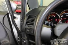 Honda Jazz 2006 - Tempomat beszerelés_05