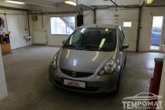 Honda Jazz 2006 - Tempomat beszerelés_06