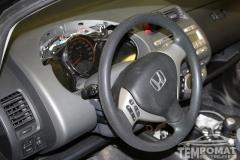 Honda Jazz 2008 - Tempomat beszerelés_02