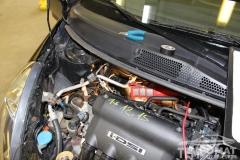 Honda Jazz 2008 - Tempomat beszerelés_03