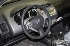 Honda Jazz 2008 - Tempomat beszerelés_05