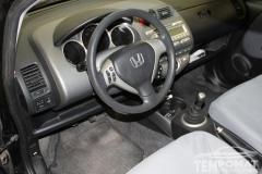 Honda Jazz 2008 - Tempomat beszerelés_06