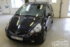 Honda Jazz 2008 - Tempomat beszerelés_11