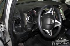 Honda Jazz 2009 - Tempomat beszerelés_03
