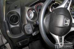 Honda Jazz 2009 - Tempomat beszerelés_04