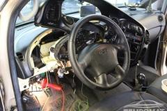 Hyundai H1 2002 - Tempomat beszerelés (AP900)_01