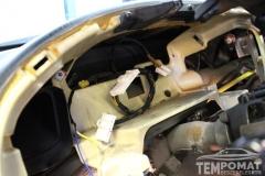 Hyundai H1 2002 - Tempomat beszerelés (AP900)_05