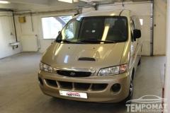 Hyundai H1 2002 - Tempomat beszerelés (AP900)_08