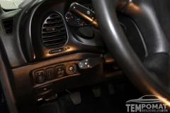 Hyundai H1 2004 - Tempomat beszerelés_01