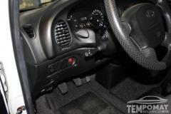 Hyundai H1 2007 - Tempomat beszerelés_05