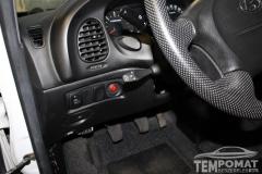 Hyundai H1 2007 - Tempomat beszerelés_06