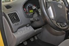 Hyundai H1 2008 - Tempomat beszerelés (AP900C)_02