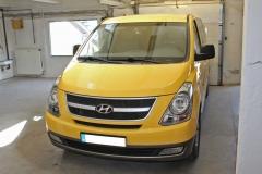 Hyundai H1 2008 - Tempomat beszerelés (AP900C)_03
