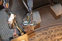Hyundai H1 2008 - Tempomat beszerelés (AP900C)_2_01