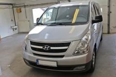 Hyundai H1 2008 - Tempomat beszerelés (AP900C)_2_04