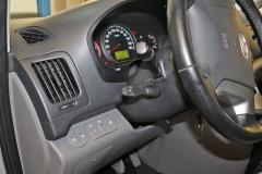 Hyundai H1 2008 - Tempomat beszerelés (AP900C)_4_03