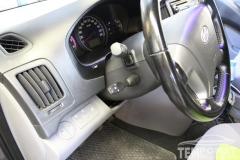 Hyundai H1 2009 - Tempomat beszerelés (AP900)_05