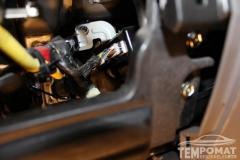Hyundai H1 2010 - Tempomat beszerelés_02