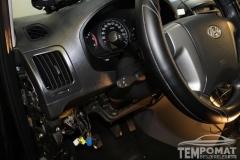 Hyundai H1 2010 - Tempomat beszerelés_05