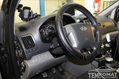 Hyundai H1 2010 - Tempomat beszerelés_06