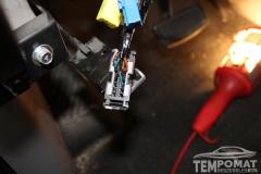 Hyundai H1 2012 - Tempomat beszerelés_03