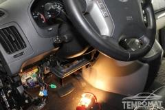 Hyundai H1 2012 - Tempomat beszerelés_04