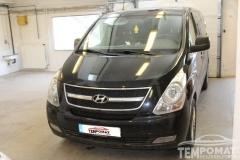 Hyundai H1 2012 - Tempomat beszerelés_07