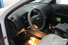 Hyundai i30 2011 - Tempomat beszerelés_01