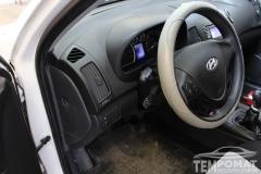 Hyundai i30 2011 - Tempomat beszerelés_07
