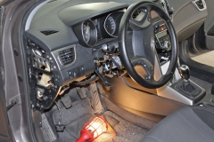 Hyundai i30 2013 - Tempomat beszerelés (AP900C)_01