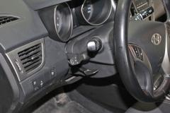 Hyundai i30 2013 - Tempomat beszerelés (AP900C)_02