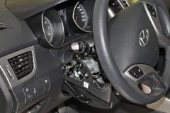 Hyundai i30 2015 - Tempomat beszerelés (AP900C)