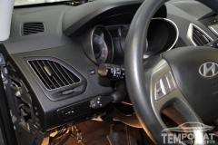 Hyundai ix35 2012 - Tempomat beszerelés_03