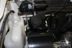 Isuzu D-MAX 2006 - Tempomat beszerelés_01