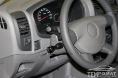 Isuzu D-MAX 2006 - Tempomat beszerelés_09