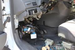 Iveco Daily 2012 - Tempomat beszerelés_01