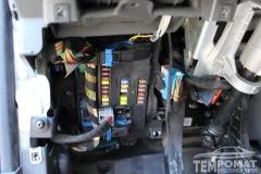 Iveco Daily 2012 - Tempomat beszerelés_09