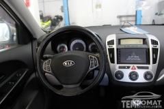 Kia cee'd 2007 - Tempomat beszerelés_06
