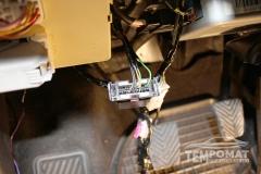 Kia Sportage 2011 - utólagos tempomat beszerelés (AP900C)-02
